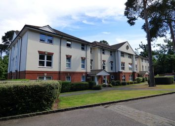 Thumbnail 2 bed flat to rent in The Byfrons, Farnborough