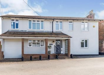Thumbnail 4 bed detached house for sale in The Street, Stockbury, Sittingbourne, Kent