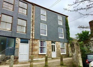 Thumbnail 1 bed flat for sale in Back Lane West, Redruth, Cornwall