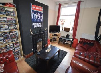 Thumbnail 4 bed terraced house to rent in Filbert Street East, Leicester