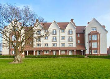 Maizey Road, Tadpole Garden Village, Swindon SN25. 2 bed flat for sale