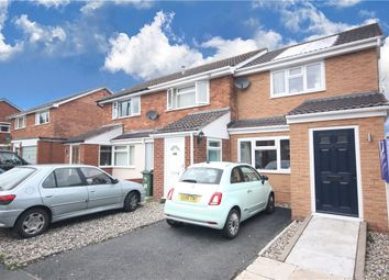 Thumbnail 2 bed end terrace house for sale in Jacomb Road, Lower Broadheath, Worcester