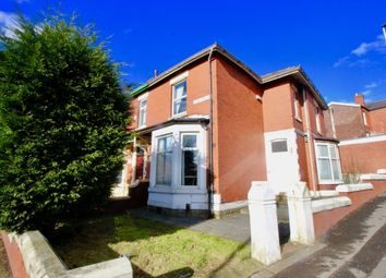 Thumbnail 3 bed terraced house for sale in Sunnybank Road, Blackburn