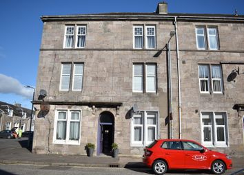 Thumbnail 1 bed flat for sale in G-L 1 Castlegreen Street, Dumbarton