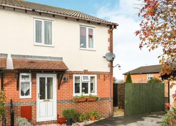 Thumbnail 3 bed semi-detached house for sale in Wyke, Gillingham, Dorset