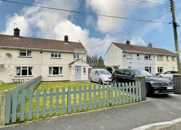 Thumbnail 3 bed semi-detached house to rent in Orchard View, Falfield, Wotton-Under-Edge