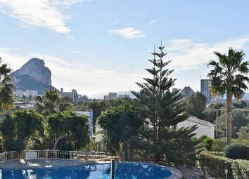 Thumbnail 2 bed bungalow for sale in Calpe, Valencia, Spain