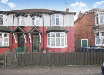 Thumbnail 2 bed flat for sale in Cateswell Road, Hall Green, Birmingham
