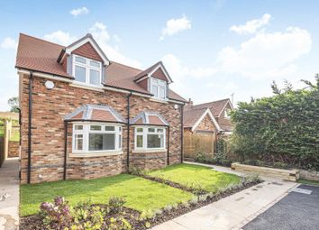 Sladeswood, Peppard Road, Sonning Common RG4. 2 bed semi-detached house