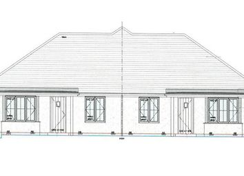 Thumbnail 2 bed semi-detached bungalow for sale in Bullfields, Sawbridgeworth, Hertfordshire