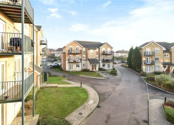 Thumbnail 2 bed flat for sale in Fentiman Way, Harrow, Middlesex