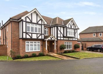 5 bed detached house for sale in Langham Close, Bromley BR2