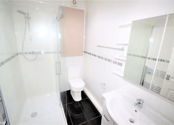 Thumbnail 1 bedroom flat to rent in Connaught Road, London