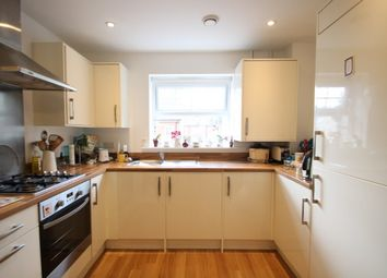 Thumbnail 1 bedroom flat to rent in Barbican Court, Renwick Drive, Bromley