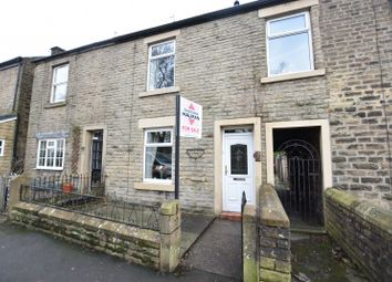 Thumbnail 3 bedroom terraced house for sale in Hadfield Road, Hadfield, Glossop