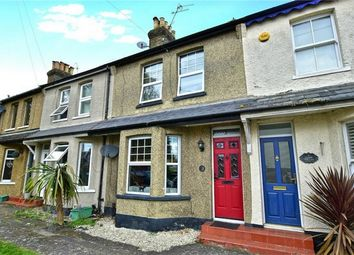Thumbnail 2 bed terraced house for sale in Cape Villas, Cecil Road, Iver, Buckinghamshire