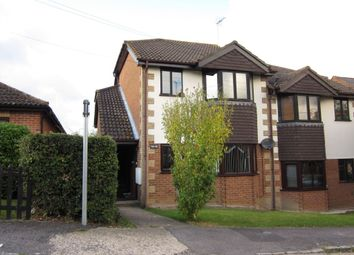 Thumbnail 1 bed flat to rent in King Street, Piddington, High Wycombe