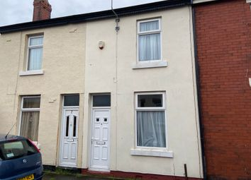 Thumbnail 2 bed terraced house for sale in Healey Street, Layton