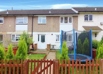 Thumbnail 3 bed terraced house for sale in Newenden Close, Ashford, Kent