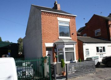 Thumbnail 2 bed detached house for sale in West Street, Glenfield, Leicester