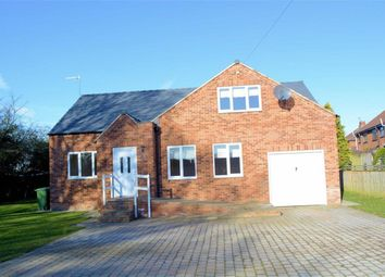 Thumbnail 4 bed detached house for sale in Horse Chestnut Lane, Snaith