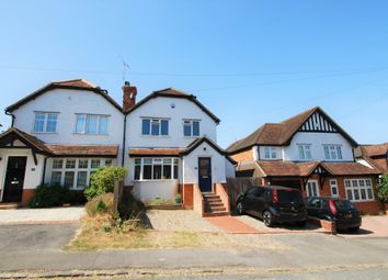 Thumbnail 4 bed link-detached house to rent in Cromwell Road, Henley-On-Thames