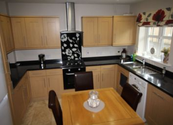 Thumbnail 3 bedroom semi-detached house to rent in Peregrine Court, Calne