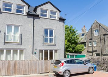 Thumbnail 3 bed end terrace house for sale in The Rookery, Brogden Street, Ulverston