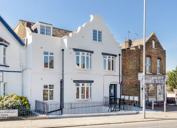 Thumbnail 1 bed flat for sale in Richmond Road, Kingston