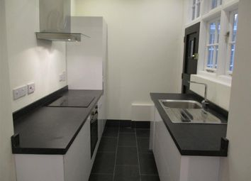 Thumbnail 1 bed flat to rent in Queens Chambers, Newport, South Wales