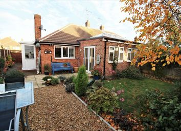 Thumbnail 2 bed semi-detached bungalow for sale in Newstead Avenue, Radcliffe On Trent, Nottingham
