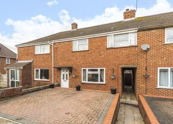 3 bed terraced house for sale in Wantage, Oxfordshire OX12