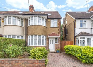 4 bed end terrace house for sale in Durley Avenue, Pinner, Middlesex HA5