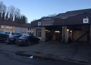 Thumbnail Commercial property for sale in Robert Cort Industrial Estate, Britten Road, Reading