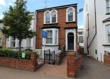 Thumbnail 2 bed flat to rent in Alma Road, St Albans, Hertfordshire
