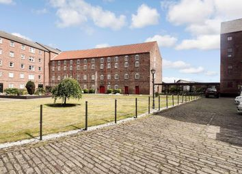 Thumbnail 1 bed flat for sale in Pease Court, City Centre, Hull, East Yorkshire