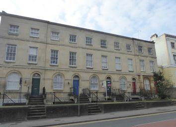 Thumbnail 1 bed flat to rent in Blenheim Terrace, Blenheim Place, Castle Street, Reading