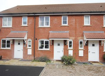 Thumbnail Terraced house for sale in Harrier Drive, Didcot