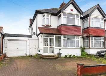 Thumbnail 3 bed semi-detached house for sale in Paxford Road, Wembley