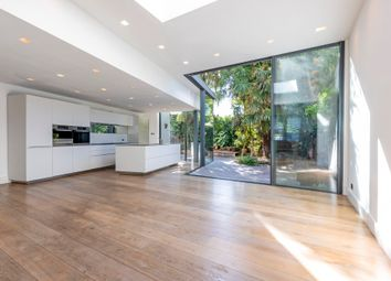 Thumbnail 5 bed end terrace house for sale in Adderley Grove, London