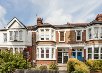 Thumbnail 3 bedroom flat for sale in Harborough Road, London