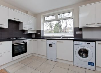 Thumbnail 4 bedroom flat to rent in Madeira Road, London
