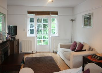 Thumbnail Cottage to rent in Asmuns Hill, London