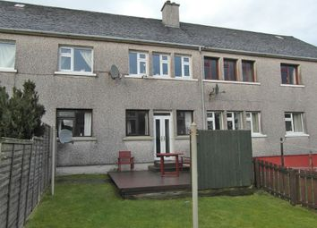 Thumbnail 3 bed flat for sale in Tobermory, Isle Of Mull