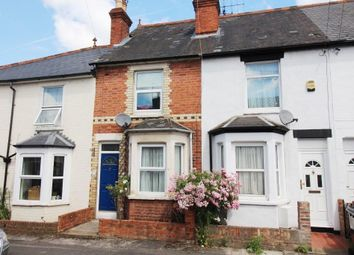 Thumbnail 3 bedroom terraced house for sale in Hart Street, Reading