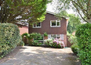 4 bed detached house for sale in Westcar Lane, Walton-On-Thames KT12