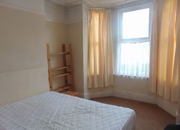Thumbnail 5 bed shared accommodation to rent in Avenue Road, Southampton