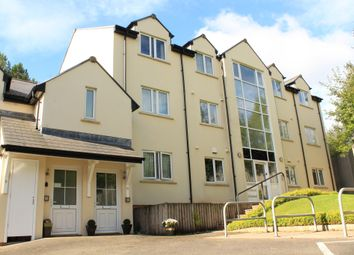 Thumbnail 2 bed flat for sale in Cherry Orchard Road, Lisvane, Cardiff