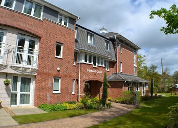 Thumbnail 1 bed property for sale in Bernard Court, Chester Road, Holmes Chapel