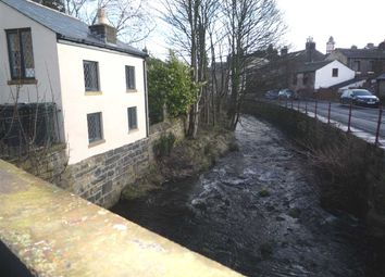 Thumbnail 1 bed cottage to rent in Fall Lane, Marsden, Huddersfield